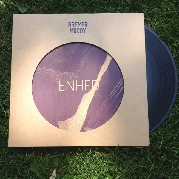Bremer/McCoy – Enhed 12″ vinyl LP